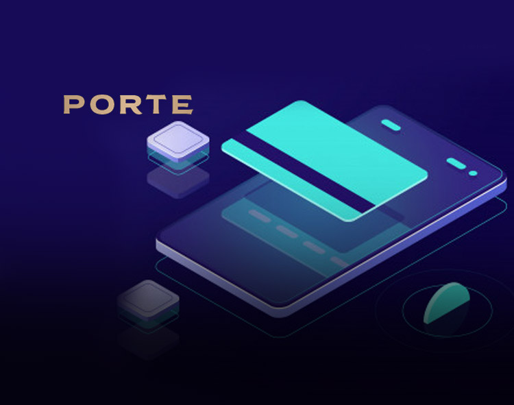 "Introducing Porte: The Mobile Banking Solution Committed To Being Your ""Financial Door To More"""
