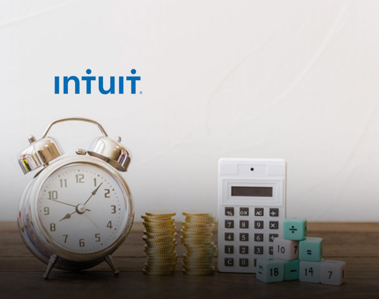 Intuit Adjusts Second Quarter Outlook Reflecting the Impact of a Late Opening to the Tax Season; Reiterates Full-Year Guidance