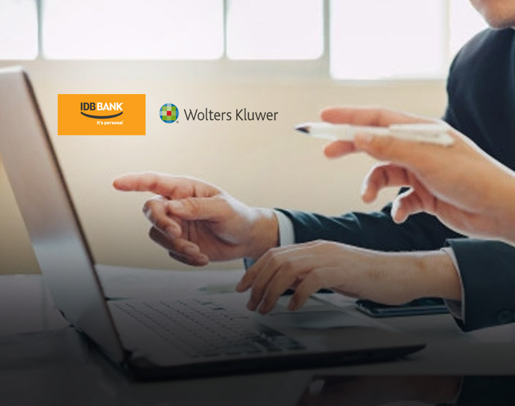 Israel Discount Bank Selects Wolters Kluwer's Compliant E-Forms Package