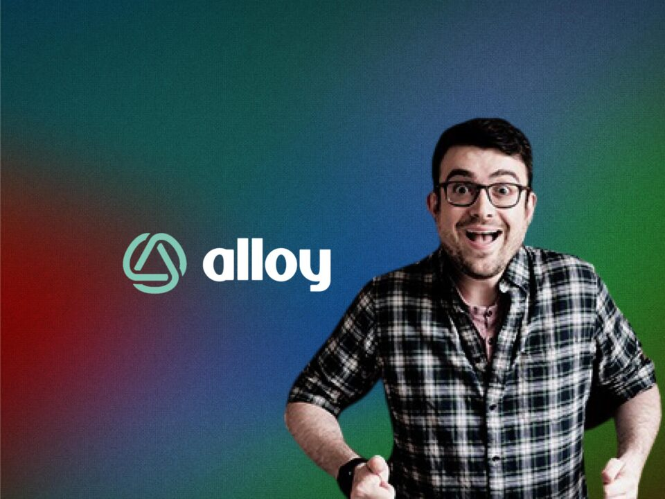 Global Fintech Interview with Jason Ioannides, at Alloy