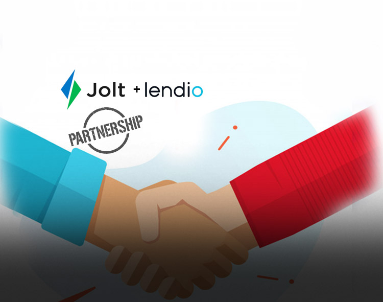 Jolt Partners With Lendio To Offer PPP Loans For Small Businesses