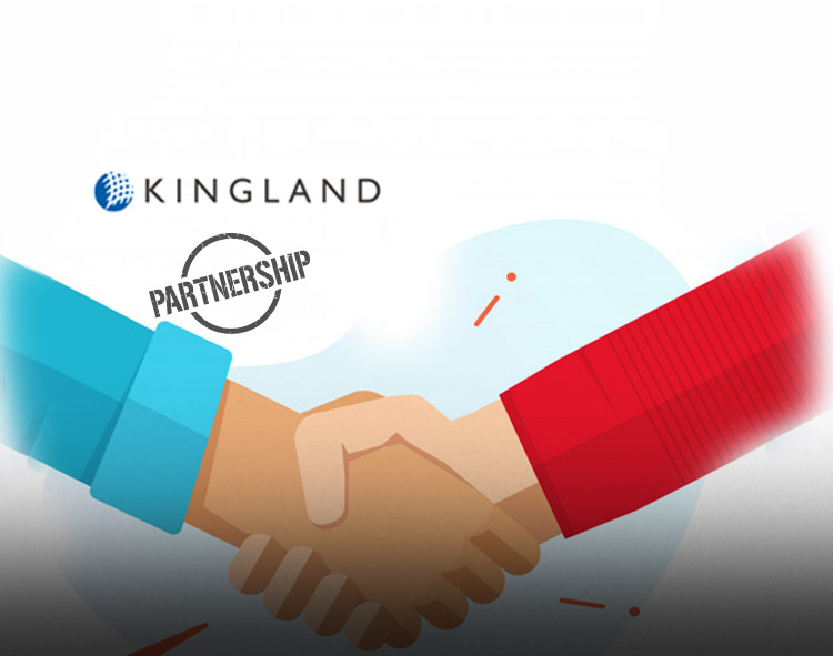 Kingland Partners With Abry; Significant Growth On The Horizon
