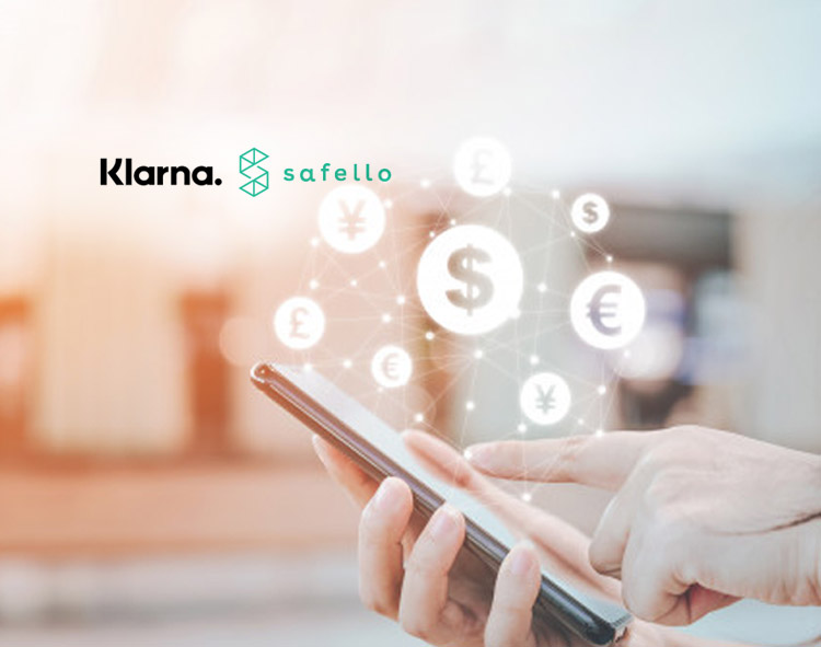 Klarna Enters Crypto Biz With Safello Tie up