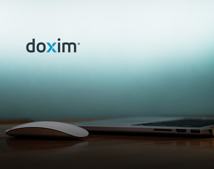 Latest Release of Doxim CEM Delivers an Engaging and Modern Digital Origination Experience