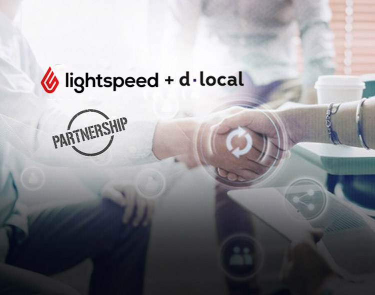 Lightspeed Partners with dLocal to Power Payments for Independent Merchants in Mexico