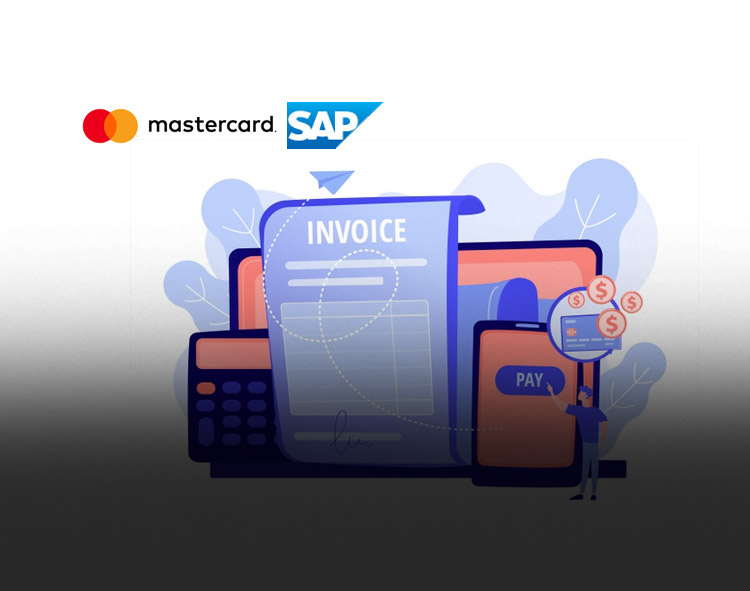 Mastercard and SAP Concur to Deliver Automated Expense And Invoice Management For Apac Businesses