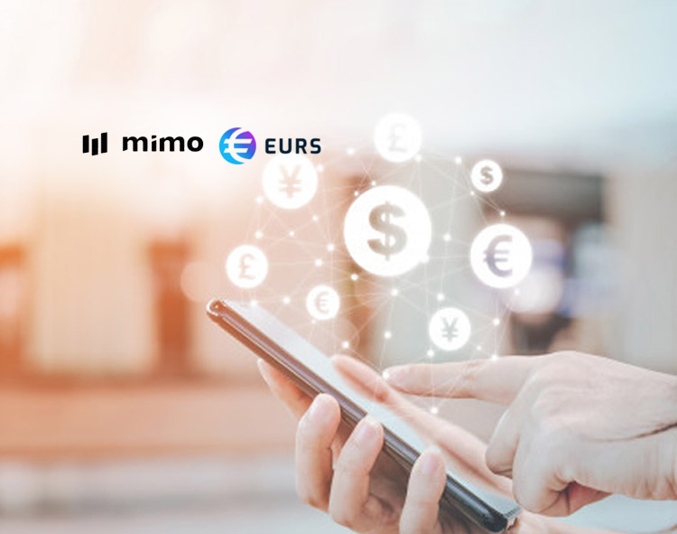 MiMo Capital to launch euro-pegged stablecoin