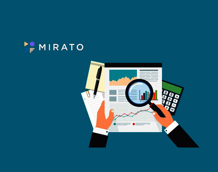 Mirato Closes $9-Million Funding Round to Accelerate Development of Next-Generation Third-Party Risk Management Platform