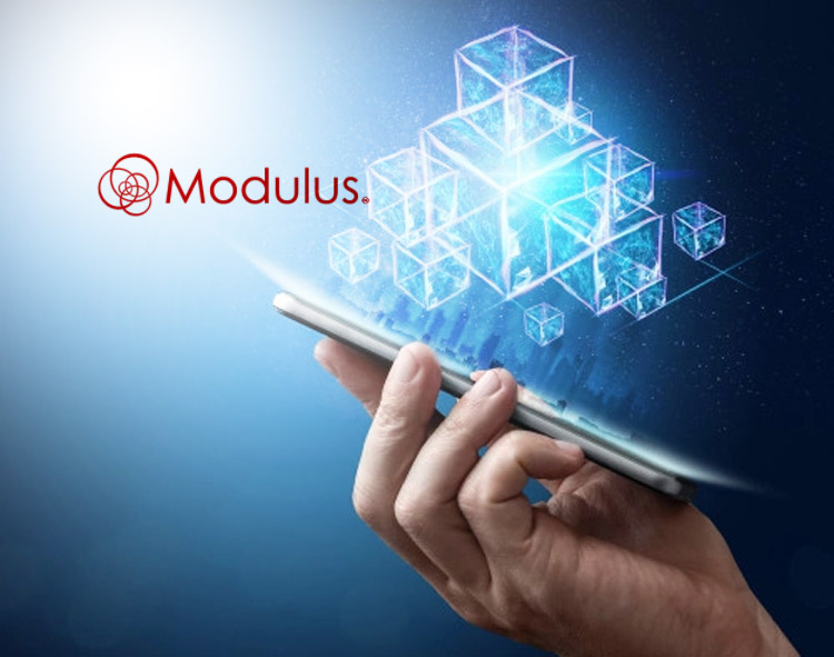 Modulus Introduces Blockchain-as-a-Service offering