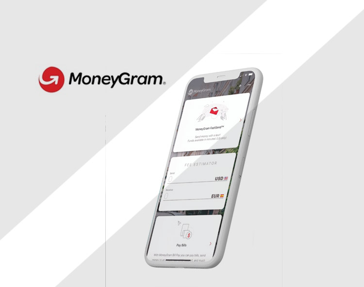 MoneyGram Digital Business Continues Rapid Ascent with 30% of Company Transactions Now Digital