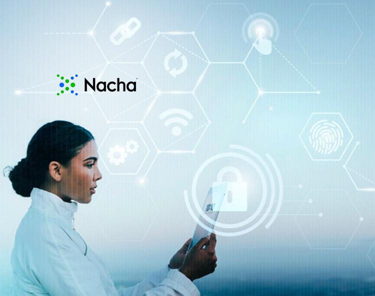 Nacha Announces Bluefin As A Preferred Partner For ACH Data Security
