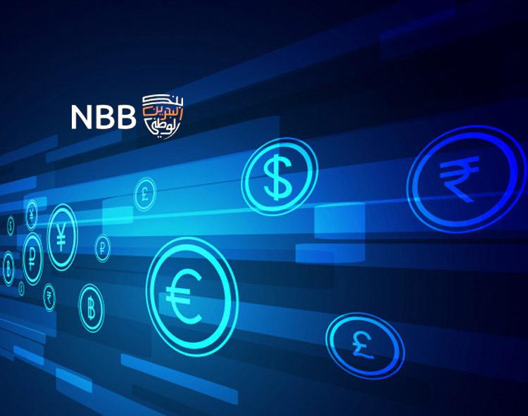 National Bank of Bahrain Goes Live with Backbase-Built Digital Banking Platform