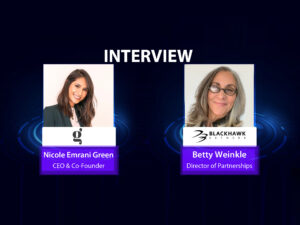 GlobalFintechSeries Interview: Featuring Givingli and Blackhawk Network