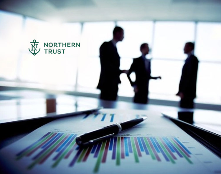 Northern Trust Announces Strategic Investment in EDS, Advancing Whole Office Strategy
