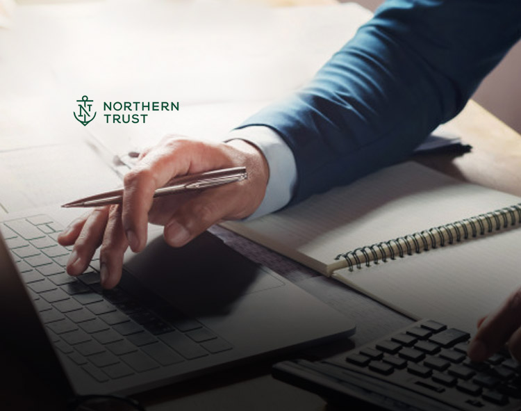 Northern Trust Allies with IHS Markit