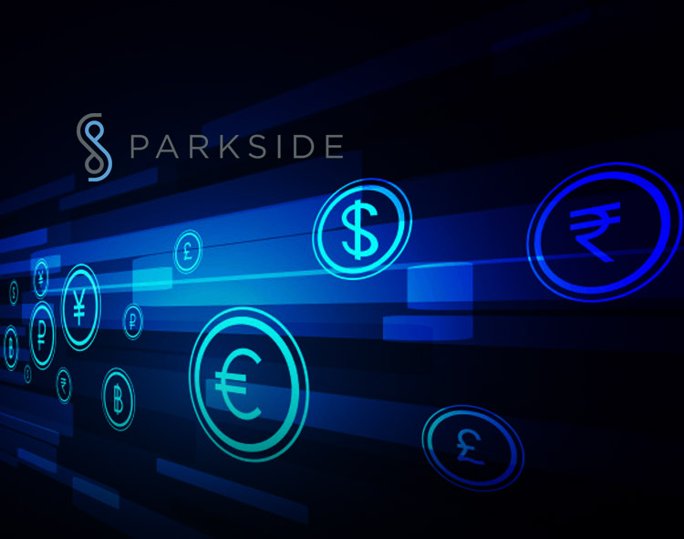 Parkside Closes $24 Million Series A Financing