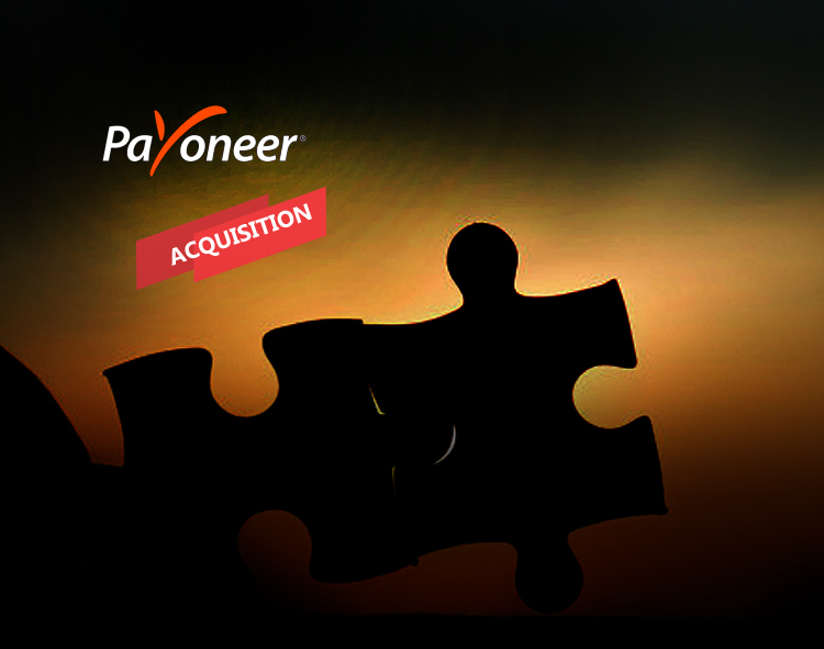 Payoneer to Become Publicly Traded Company Through Combination With FTAC Olympus Acquisition Corporation