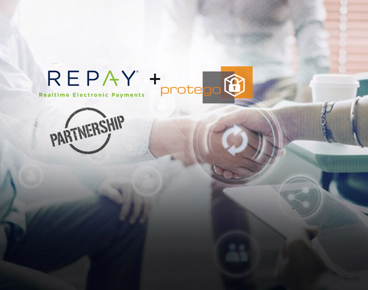 REPAY Announces Strategic Partnership With Protego Technologies