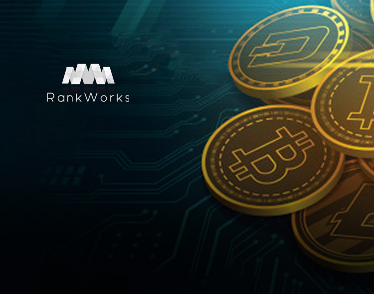 RankWorks™ Will Be One of the First Digital Marketing Agencies to Accept Bitcoin as a Payment Method to Run Google Ads Campaigns