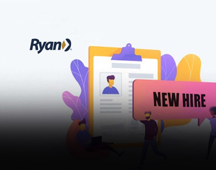 Ryan Hires Greg Rottjakob As Principal and National Leader Of The State Income And Franchise Tax Practice