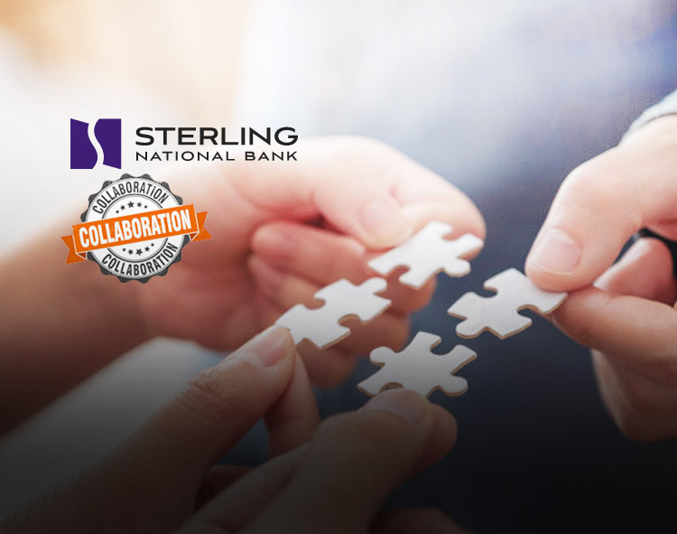 Sterling National Bank Collaborates with Google Pay to Expand Digital Banking Capabilities