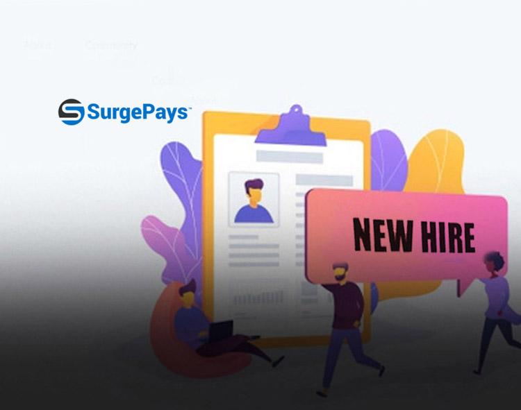 SurgePays Adds Jay Jones, Seasoned Telecom and Software Development Executive, to its Board of Directors