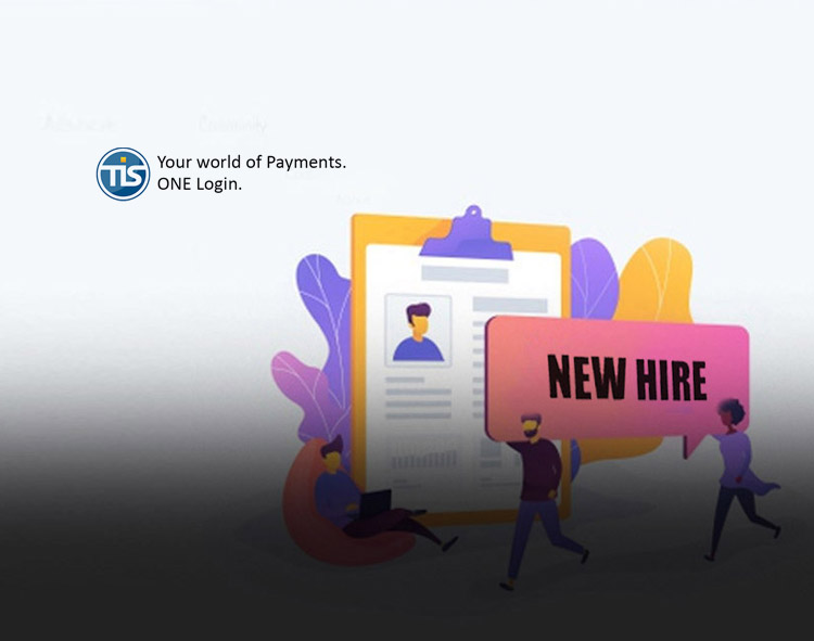 TIS Kicks Off New Year in the US with Key New Hire, New Funding and New Business