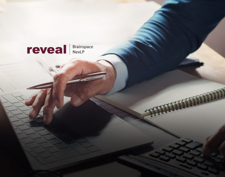 Thompson Knight Joins Forces With Reveal to Bolster Its AI-Powered eDiscovery Capabilities
