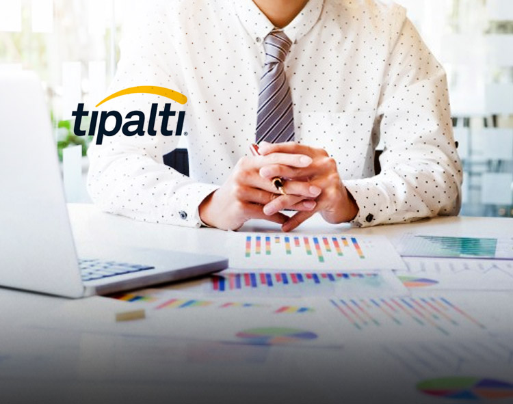 Tipalti Grows Revenue by More Than 85%, Increases Annualized Transactions to More Than $18 Billion