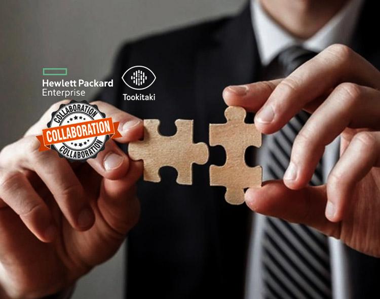Tookitaki Powers AI-Driven Anti-Money Laundering Solution Using HPE GreenLake