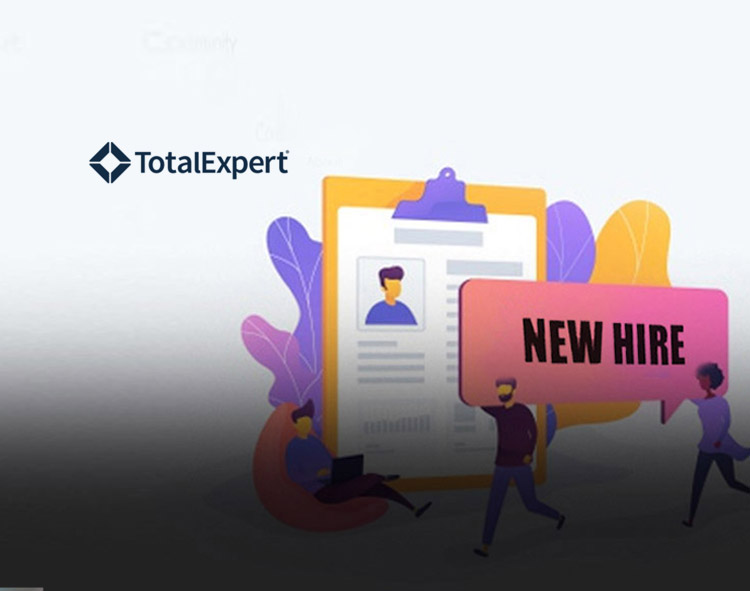Total Expert Welcomes SaaS Veterans Ilene Vogt as Chief Revenue Officer and Rebecca Martin as Chief Marketing Officer