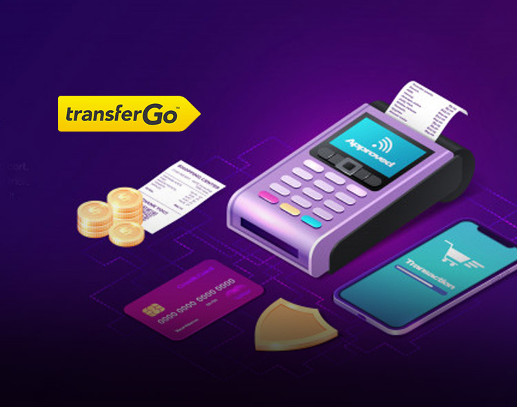 TransferGo Selects Thought Machine to Drive Global Expansion