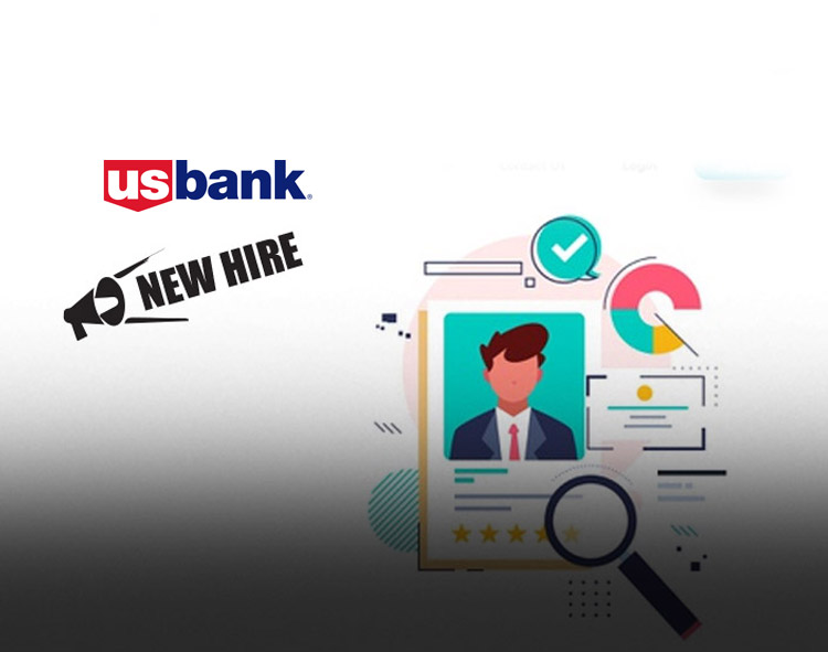 U.S. Bank Appoints Marcus Martin Head of ESG for Fixed Income & Capital Markets