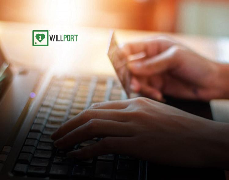 WILLPORT App Releases Unique Peer-to-Peer Money Transfer