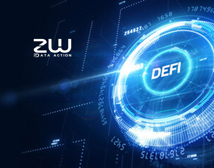ZW Data Action Technologies Entered into Strategic Cooperation Agreement with China Digital Culture for the Introduction of DeFi into the Fasting Growing Esports and Game Data Operation