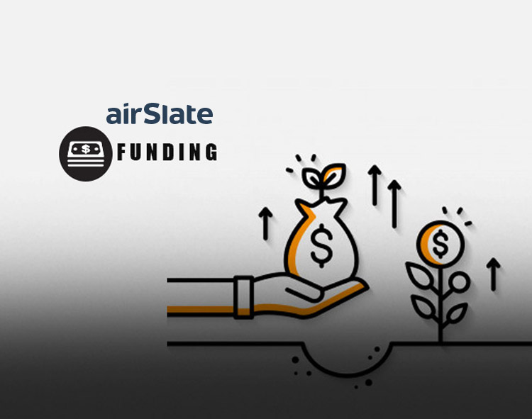 airSlate Secures $50 Million from Silicon Valley Bank