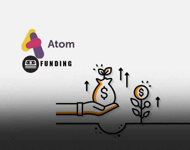 Atom Bank to Raise £40m to Put It on the Path to Profitability in the Near Term