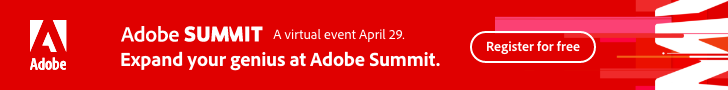 2200_APAC_FY21Q1_Adobe-Summit-2021_Demand-Assets_Reg-Open_Banner_728x90_DX_FA