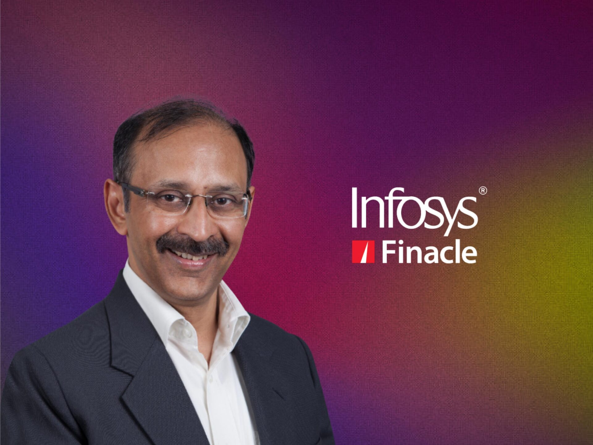 Global Fintech Interview with Arun Krishnan, SVP and Head of Engineering at Infosys Finacle