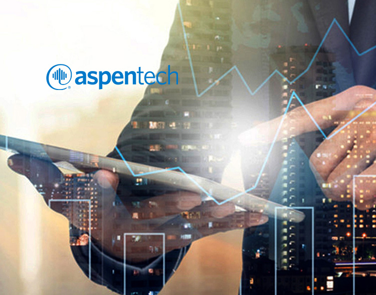 Aspen Technology Appoints Chantelle Breithaupt as Senior Vice President and Chief Financial Officer