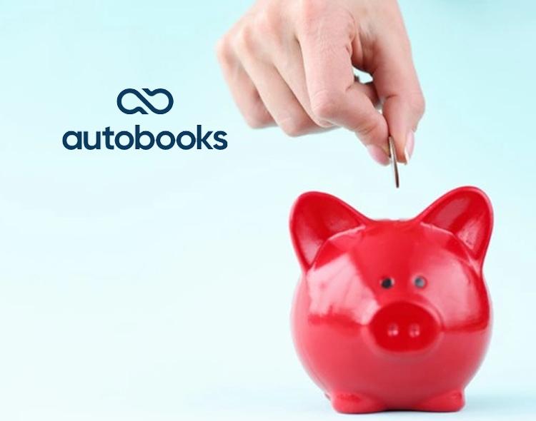 Autobooks Raises $25 Million in Series B Funding