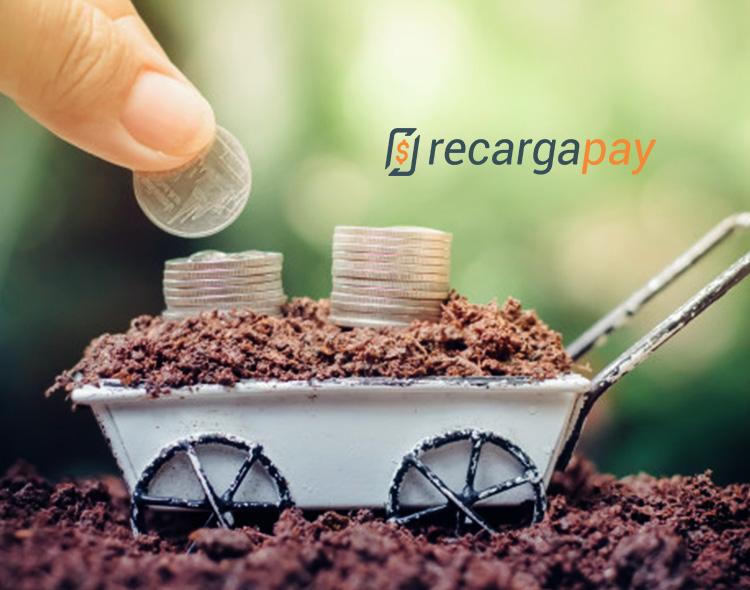 Brazilian Fintech RecargaPay Raises $70 Million Series C Round