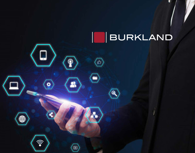 Burkland Launches New Dedicated Practice for Financial Technology Startups