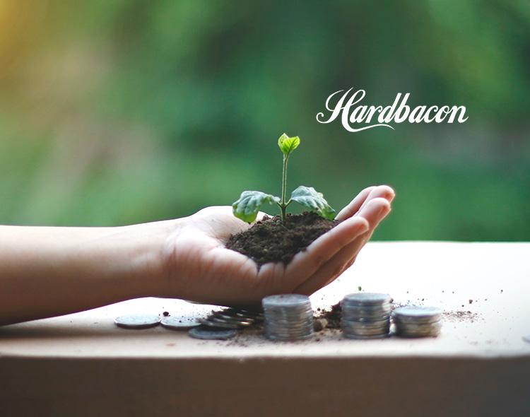 Canadian Fintech Hardbacon Secures $1.1 Million in Funding