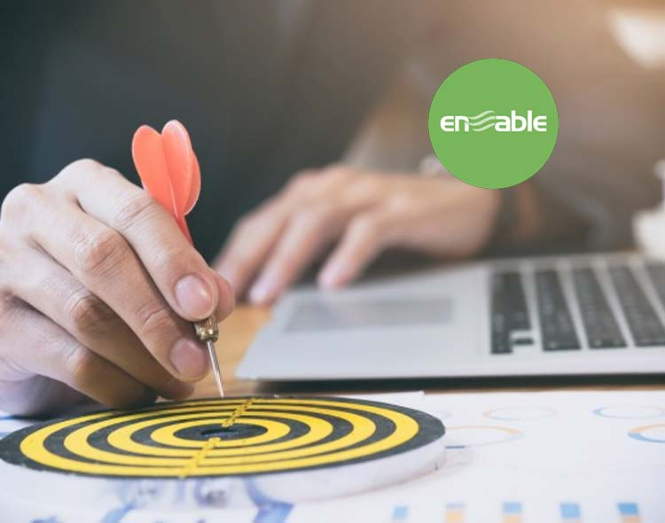 Cesare Rotundo Appointed VP of Product at Enable
