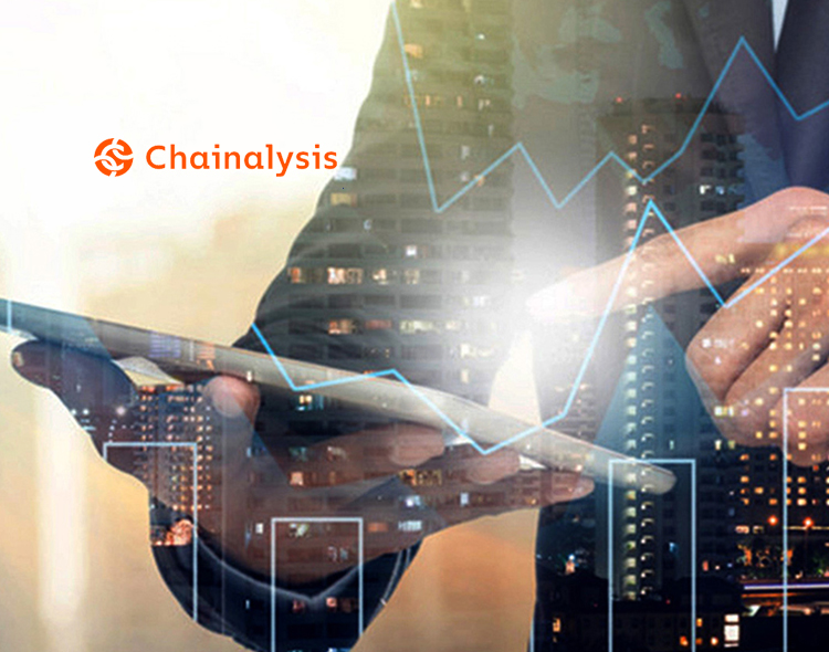 Chainalysis Raises $100 Million at More Than $2 Billion Valuation to Expand Enterprise Cryptocurrency Data Business