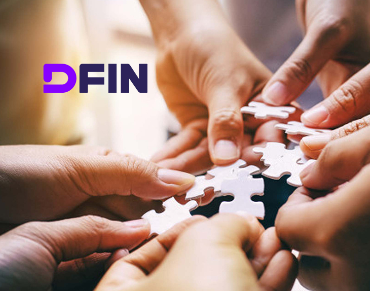 DFIN and FloQast Announce Partnership to Transform Financial Reporting