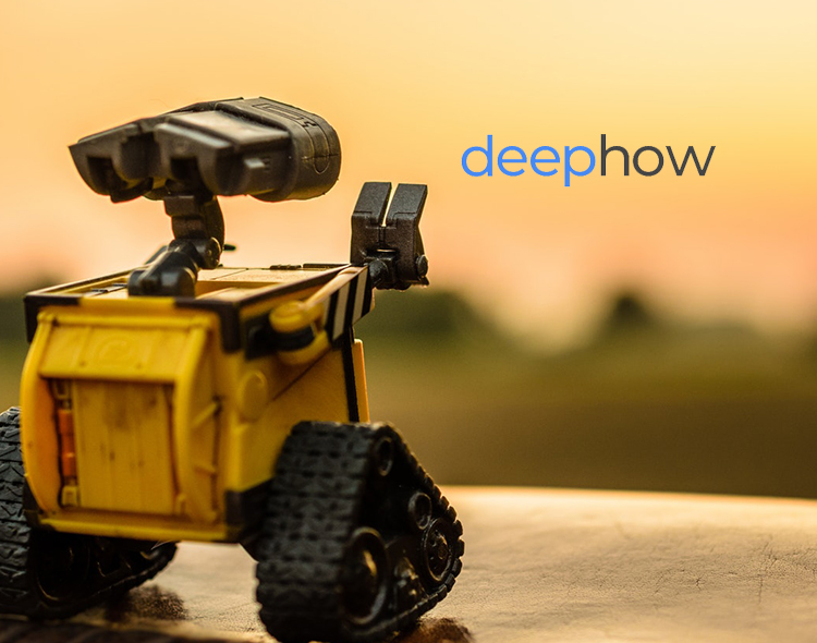 DeepHow Bridges Skills Gap in Manufacturing and Field Service with AI-Powered Video Training Solution