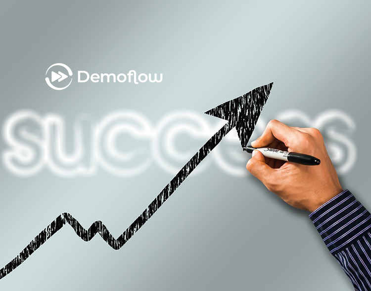 Demoflow Secures Additional $2.4 Million in Seed Funding Bringing Total Seed Funding to $4 Million