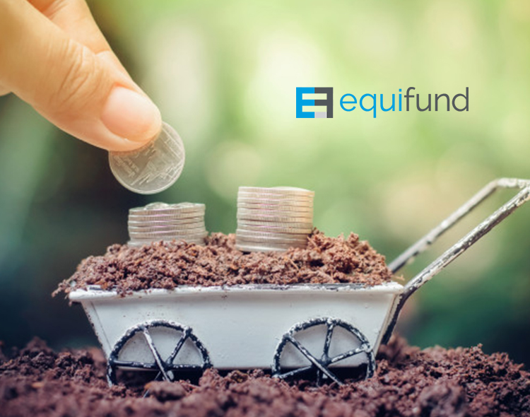 Equifund Maxes Out Drop Delivery Offering